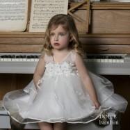 Βαπτιστικό Φόρεμα Dolce Bambini 480-1