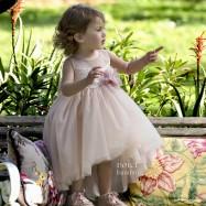 Βαπτιστικό Φόρεμα Dolce Bambini 488-8
