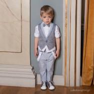 Βαπτιστικό Κοστούμι για Αγόρια Dolce Bambini 3001