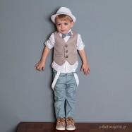 Βαπτιστικό Κοστούμι για Αγόρια Dolce Bambini 3015