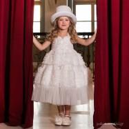 Βαπτιστικό Φόρεμα Dolce Bambini 6006