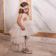 Βαπτιστικό Φόρεμα Dolce Bambini 6022