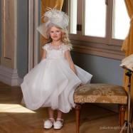 Βαπτιστικό Φόρεμα Dolce Bambini 6030
