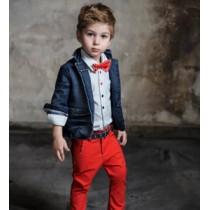 Βάπτιση Αγοριού Βαπτιστικά Pούχα για Αγόρι (310)