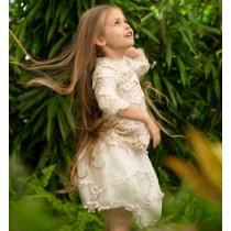 Βάπτιση Κοριτσιού Βαπτιστικά Pούχα για Κορίτσι   (158)