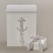 Βάπτιση Αγοριού Τσάντες - Κουτιά Βάπτισης για Αγόρι (18)